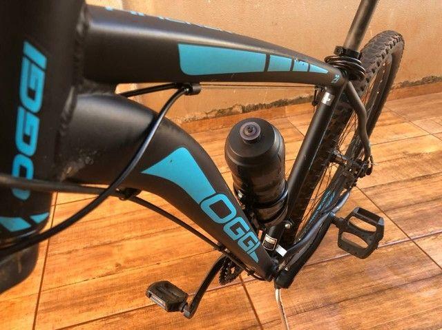 Bicicleta OGGI - Foto 4