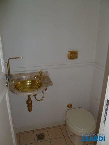 Apartamento à venda com 3 dormitórios em Morumbi, São paulo cod:385349 - Foto 3