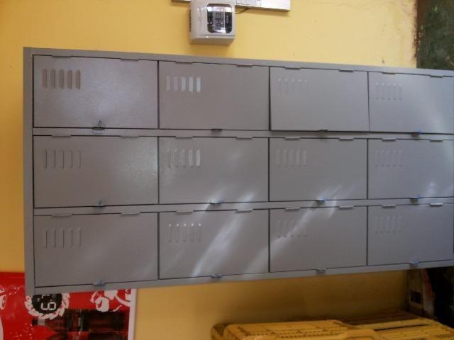 Adesivo Decorativo Portas De Vidro ~ Armário Guarda Volumes Outros itens para comércio e