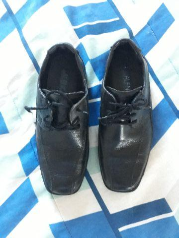 Sapato social masculino n 31