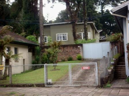 Terreno à venda, 1321 m² por r$ 3.000.000,00 - centro - canela/rs