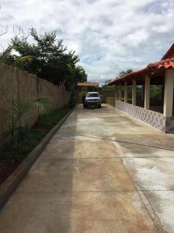 Chácara para Lazer em Aragoiânia - Mobiliada - 5.000m² - Foto 10