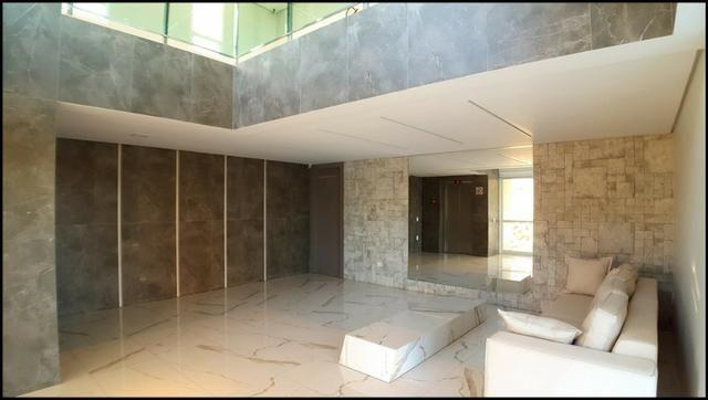 Veredas do Lago - Apartamento 3 Suítes, 200 m² na Orla 14 - Foto 14
