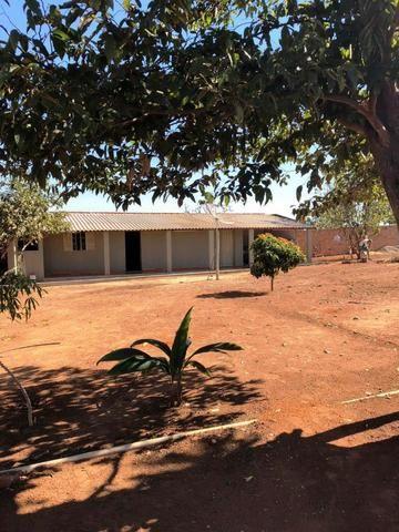 Chácara para Lazer em Aragoiânia - Mobiliada - 5.000m² - Foto 20