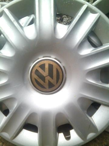 Carlotas (VW 15)