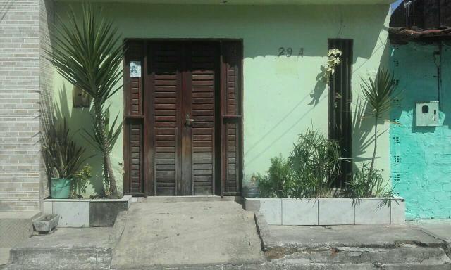 Aluguel de imovel Valor R $600,00
