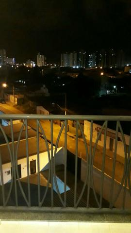 Apartamento condomínio Aquarela