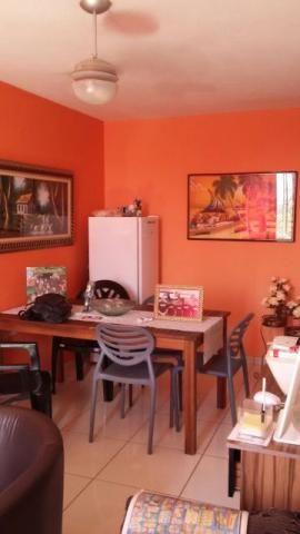 Turiaçu - Apartamento com 02 Dormitórios