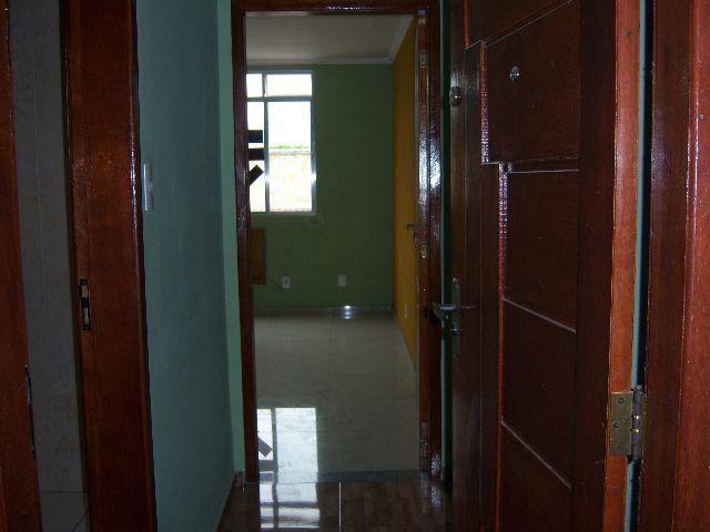 Apartamento em Jardim America - 2 quartos com vaga na garagem