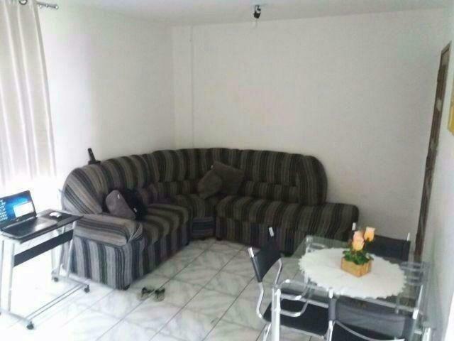 Apartamento 2/4 - Conjunto Renan Baleeiro - Cabula