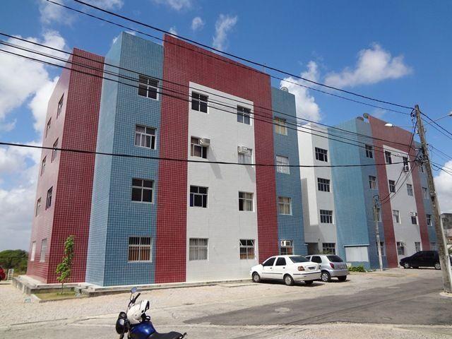 Apartamento em Cidade satélite no condomínio Verita