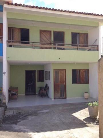 Excelente Casa Com 04 quartos e amplo espaço no Feitosa