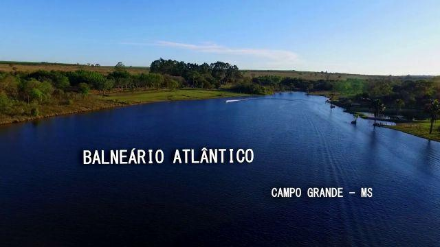 Terreno Balnéario Atlantico 1 Quadra do Lago *Oportunidade