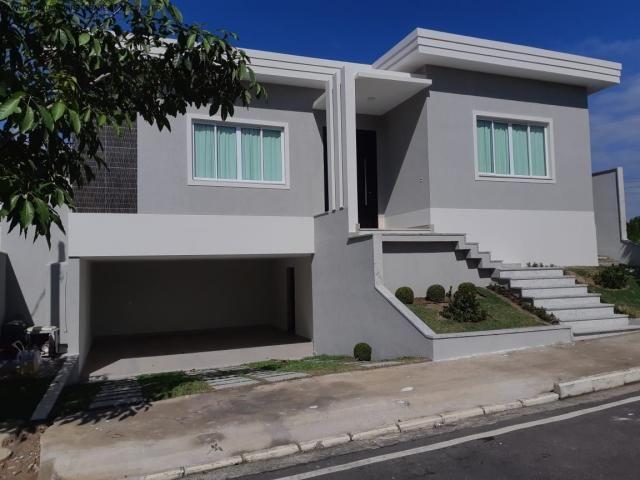 Casa de condomínio à venda com 4 dormitórios em Manguinhos, Serra cod:CA00097