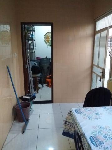 Casa à venda com 3 dormitórios em Padre eustáquio, Belo horizonte cod:46468 - Foto 3