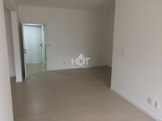 Apartamento à venda com 3 dormitórios em Campeche, Florianópolis cod:HI71927 - Foto 3