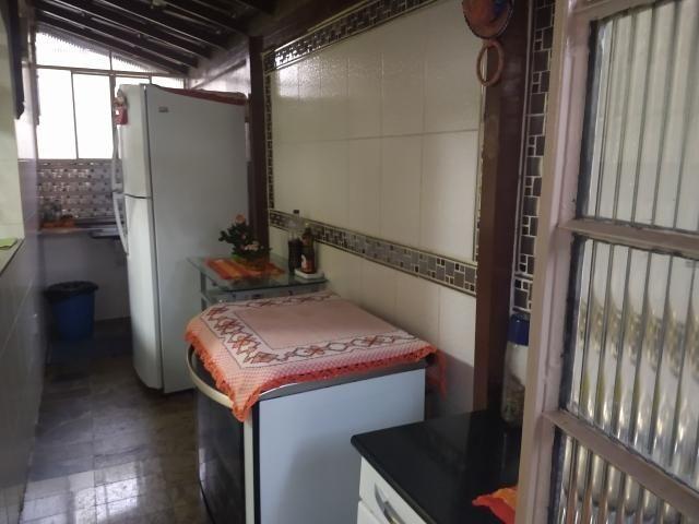 Casa à venda, 4 quartos, 2 vagas, são cristóvão - belo horizonte/mg - Foto 11