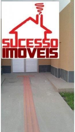 Condomínio Veneza Residence - Apartamento para Aluguel no bairro Saramanta - São. - Foto 7