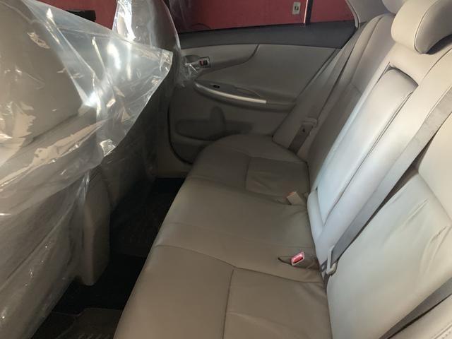 Toyota Corolla XEI 2009 Automático - Foto 3