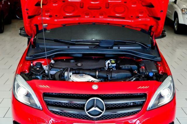 Mercedes B200 Sport Cgi Turbo 1.6 156 Cv Cambio 7 Marchas 2012 45.000 Km - Foto 18