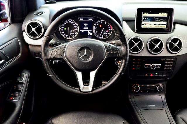 Mercedes B200 Sport Cgi Turbo 1.6 156 Cv Cambio 7 Marchas 2012 45.000 Km - Foto 13