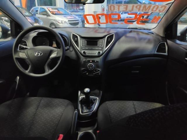 Hyundai Hb20 confort R$ 34.176,00 - Foto 6