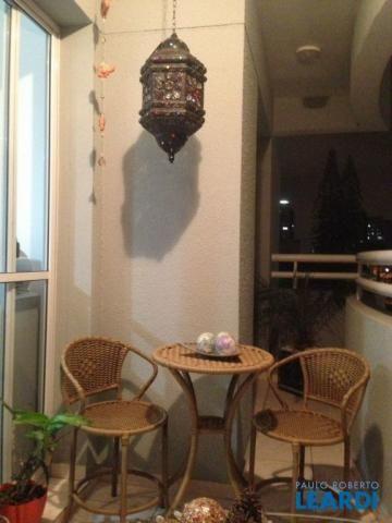 Apartamento à venda com 3 dormitórios em Nova petrópolis, São bernardo do campo cod:491313 - Foto 7