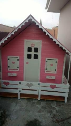 Casinha de bonecas - Foto 6