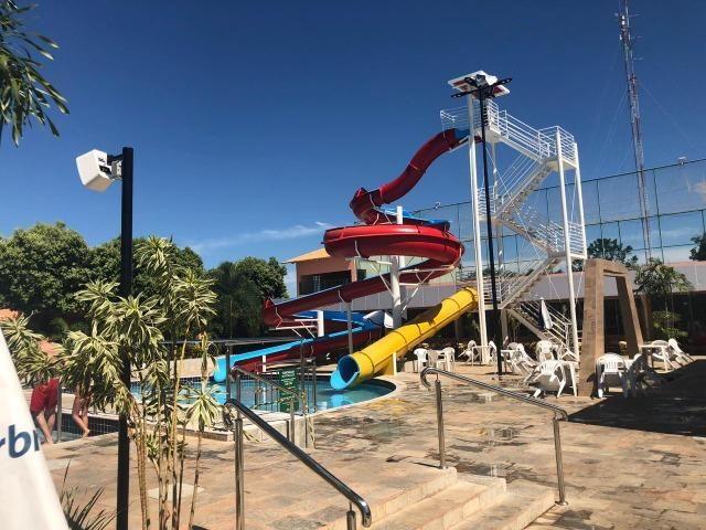 Aluguel Resort Fiori Di Roma Caldas Novas direto com proprietário, - Foto 3