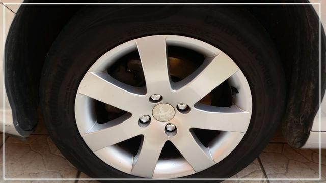 Peugeot 408 Allure 2012 2.0 + GNV e baixo Km. Leia o anúncio! - Foto 7