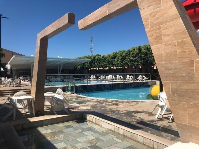 Aluguel Resort Fiori Di Roma Caldas Novas direto com proprietário,