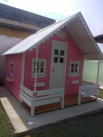 Casinha de bonecas - Foto 2