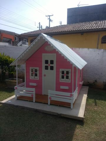 Casinha de bonecas - Foto 3