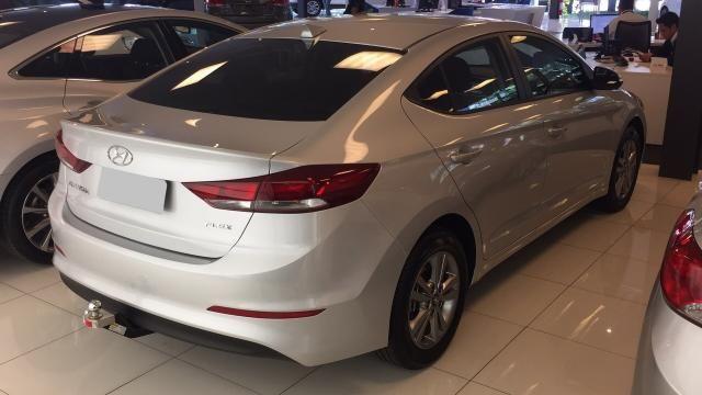 Hyundai elantra 2018 2.0 16v flex 4p automático - Foto 2