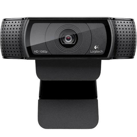 Webcam logitech c920 pro - Foto 2