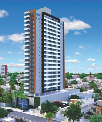 Apartamento 1q Ao lado do Goiânia Shopping - Foto 12