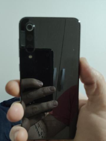 Xiaomi Mi 9 SE 64gb - 3 meses de uso - ler anúncio