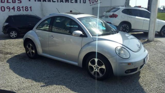 New Beetle 2.0 Mi Mec./Aut. - Foto 9