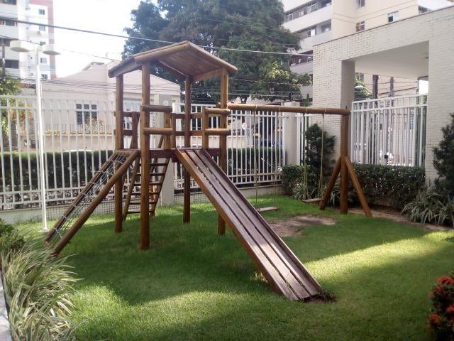 Apartamento na Aldeota de Alto Padrão com 03 Suítes - Foto 4