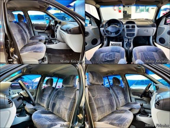 Renault Clio Sedan CLIO 1.6 PRIVILEGE SEDAN 16V 4P - Foto 5