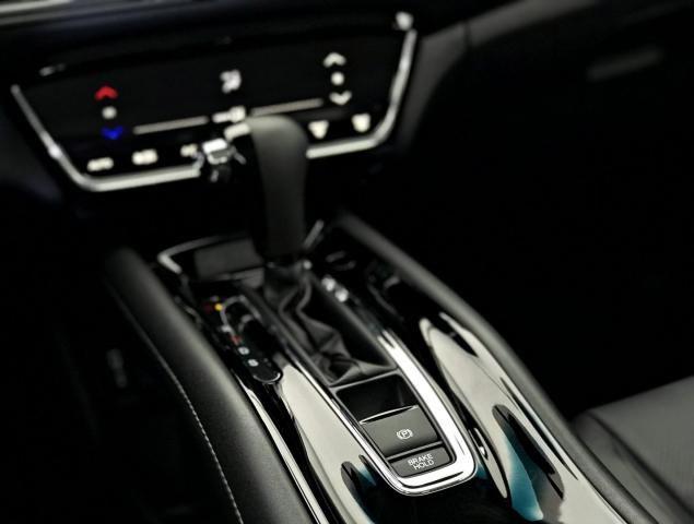 HONDA HR-V 2019/2020 1.8 16V FLEX EXL 4P AUTOMÁTICO - Foto 11