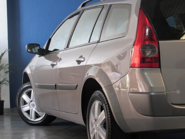 Renault Megane Dynamique 2.0 AUT 2007 Em excelente estado!! - Foto 14