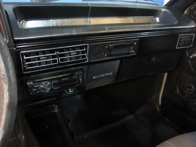 Volkswagen Saveiro LS 1.6 1985 Em Impecável estado!! - Foto 18