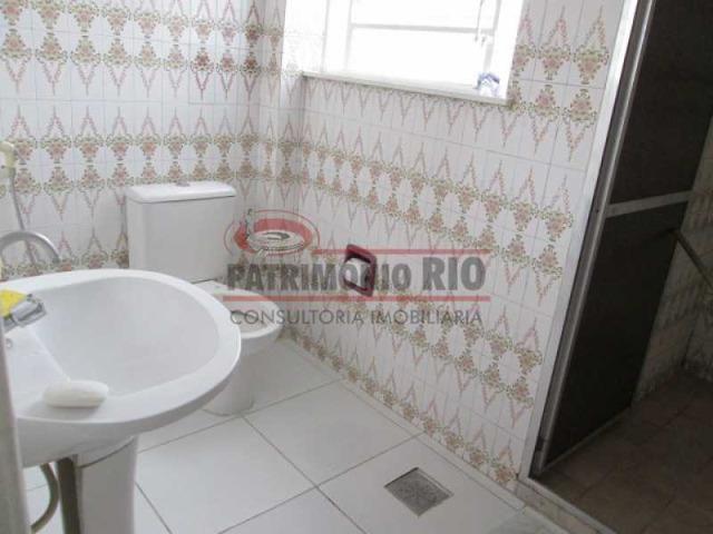 Apartamento no Centro de Vista Alegre, 2 Quartos + Dependência Completa - Foto 10