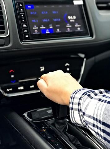HONDA HR-V 2019/2020 1.8 16V FLEX EXL 4P AUTOMÁTICO - Foto 16