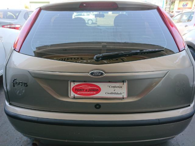 Ford Focus Hacht GLX 1.6 2004 - Foto 3