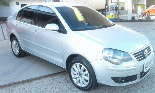 VW Polo Sedã I-Motion - Foto 7