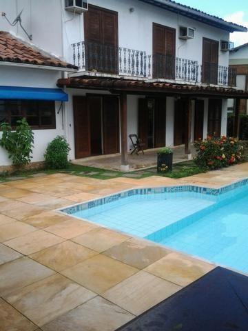 Ampla casa em condomínio fechado de Itaipu - Foto 3