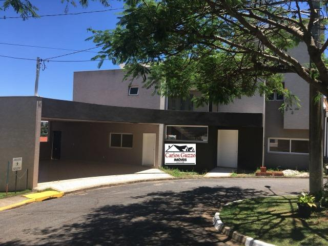 Casa alto padrão em condomínio a venda em Bragança Paulista- SP. cod 2157