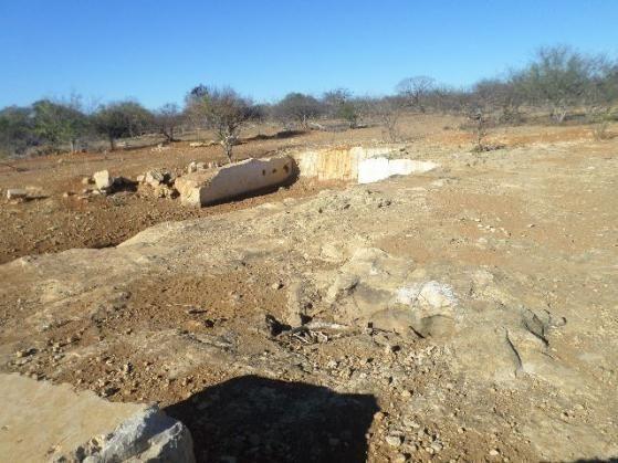 Exploração de Minério , terreno para plantação e criação de gado - Foto 3